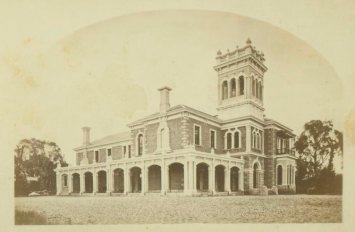 Bontharambo by Barnes c1884-1889
