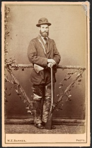 Constable Bracken by Barnes, courtesy State Library of Victoria