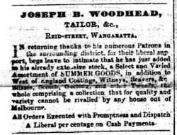 wang dis 15101873 p1 Woodhead tailor